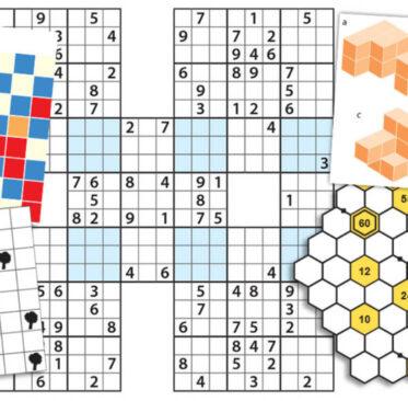 Produktesempler-Sudoku-og-Logiske
