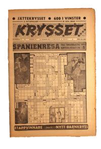 Krysset från 1957