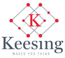 keesing_logo
